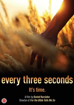 Every Three Seconds - Choosing Action Over Apathy