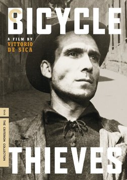 Bicycle Thieves
