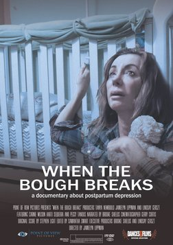 When the Bough Breaks - Postpartum Depression and Maternal Health